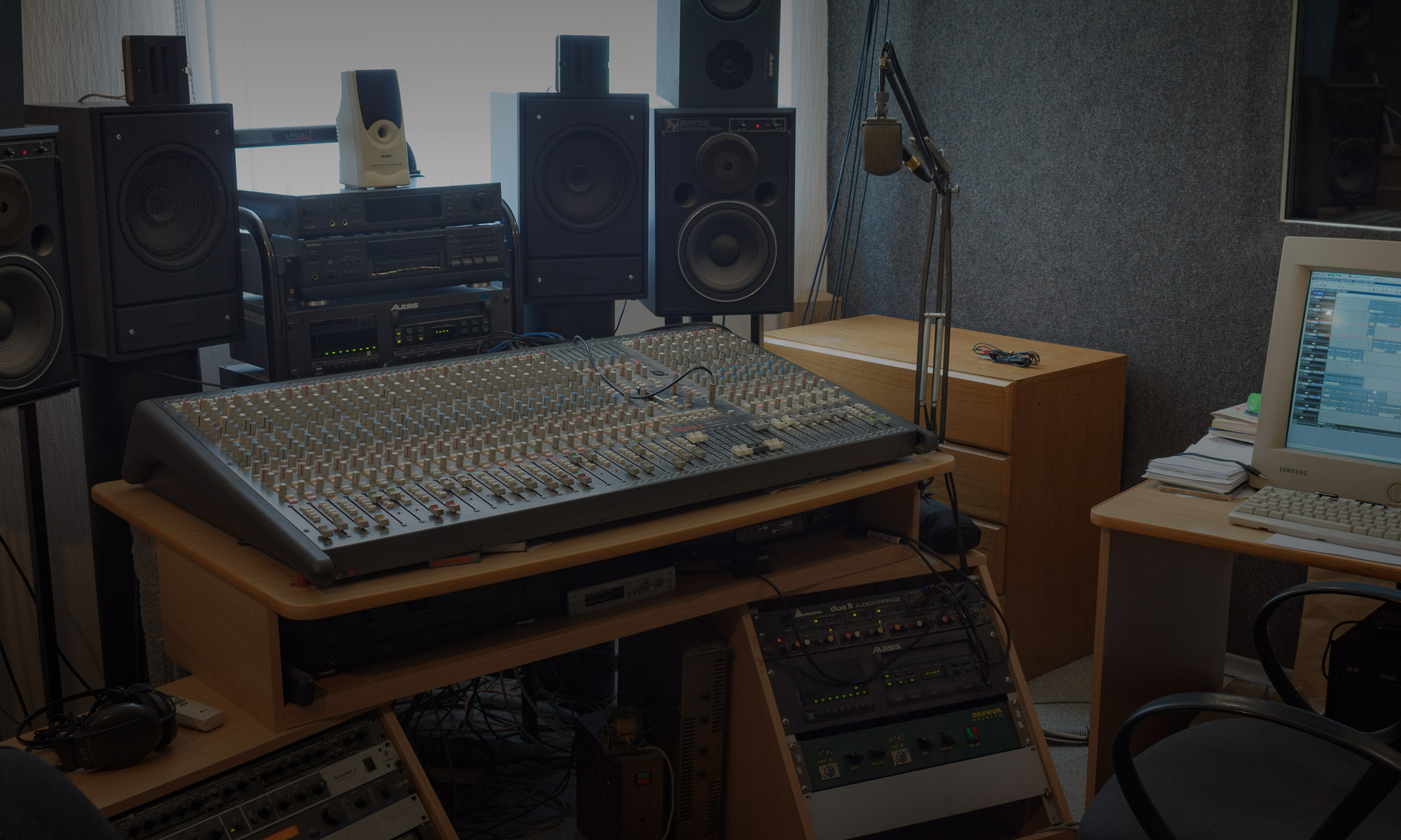 Europa Studio